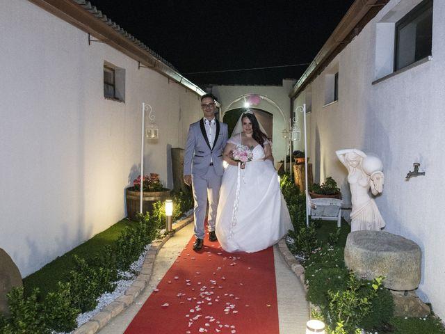Il matrimonio di Luca e Roberta a Monserrato, Cagliari 48