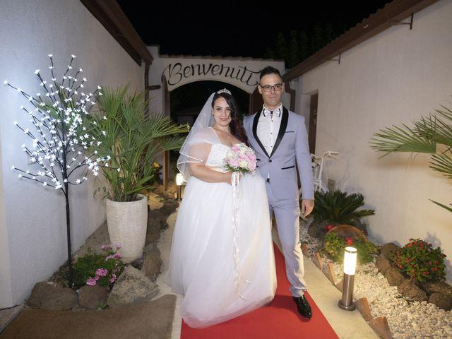 Il matrimonio di Luca e Roberta a Monserrato, Cagliari 49