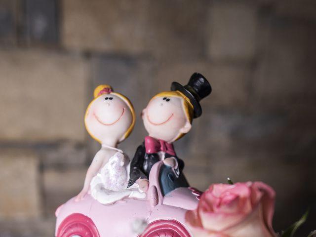 Il matrimonio di Luca e Roberta a Monserrato, Cagliari 61