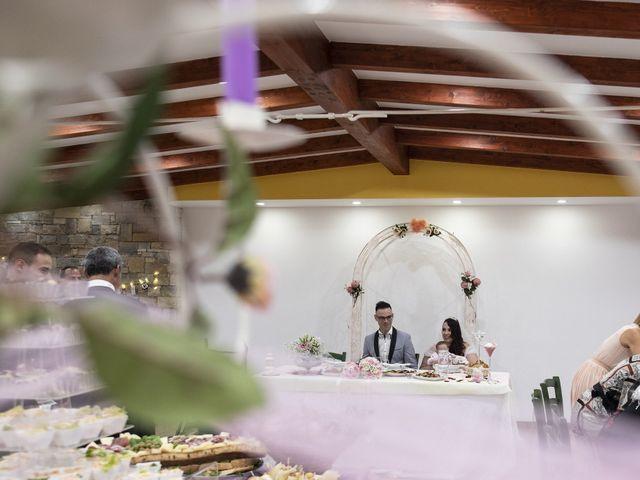 Il matrimonio di Luca e Roberta a Monserrato, Cagliari 66