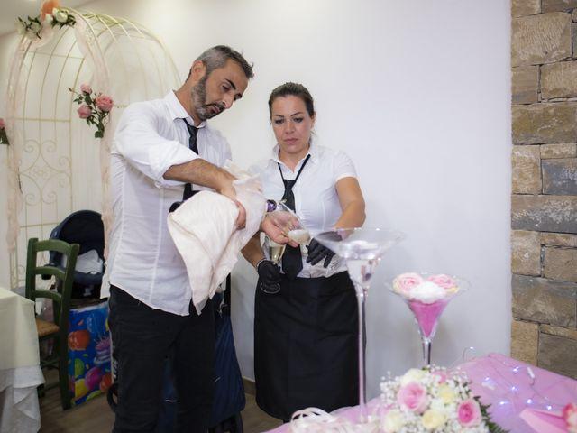 Il matrimonio di Luca e Roberta a Monserrato, Cagliari 71