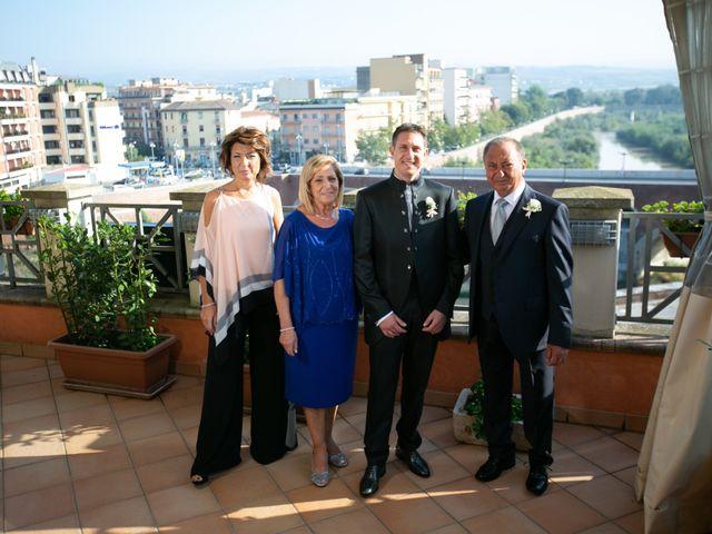 Il matrimonio di Claudio e Rita a Benevento, Benevento 1