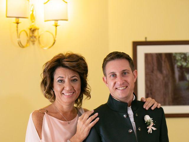 Il matrimonio di Claudio e Rita a Benevento, Benevento 8