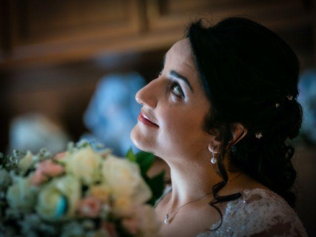 Il matrimonio di Claudio e Rita a Benevento, Benevento 18