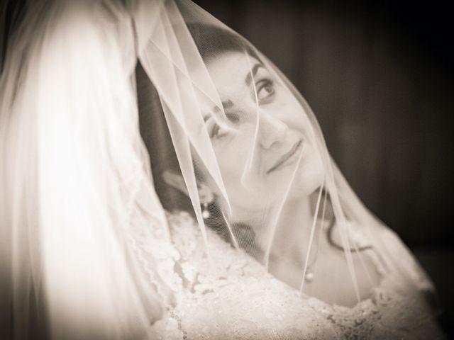 Il matrimonio di Claudio e Rita a Benevento, Benevento 19