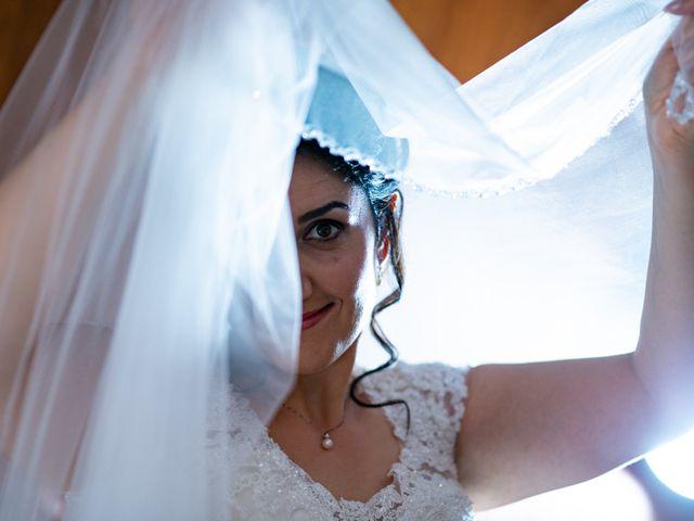 Il matrimonio di Claudio e Rita a Benevento, Benevento 20