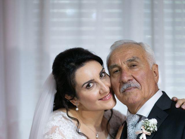 Il matrimonio di Claudio e Rita a Benevento, Benevento 21
