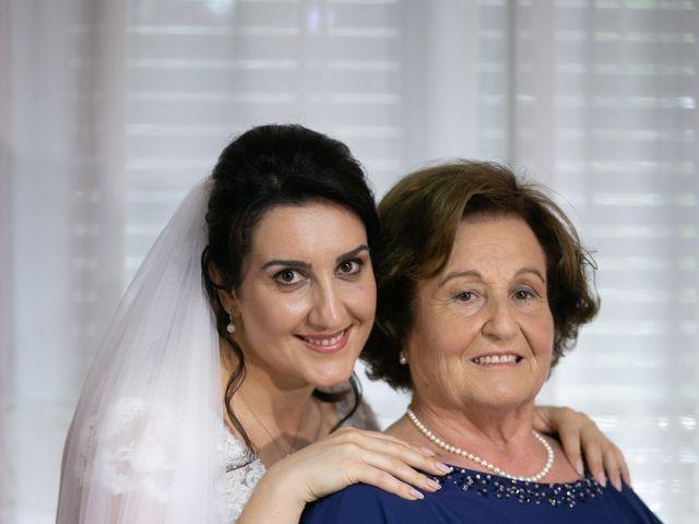 Il matrimonio di Claudio e Rita a Benevento, Benevento 22