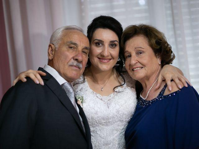 Il matrimonio di Claudio e Rita a Benevento, Benevento 23