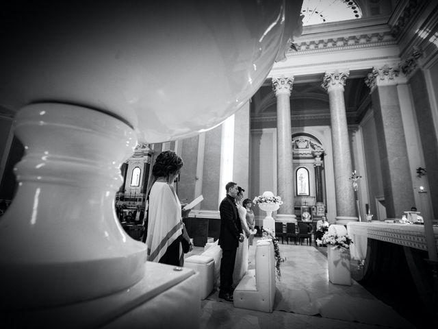 Il matrimonio di Claudio e Rita a Benevento, Benevento 31