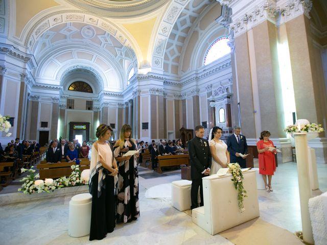 Il matrimonio di Claudio e Rita a Benevento, Benevento 33