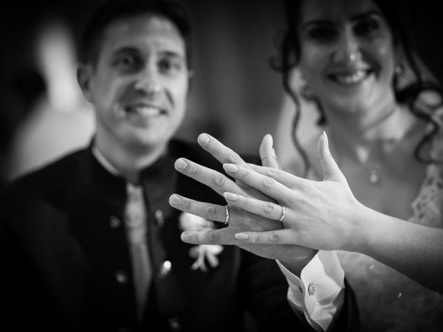 Il matrimonio di Claudio e Rita a Benevento, Benevento 38