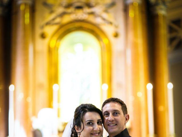 Il matrimonio di Claudio e Rita a Benevento, Benevento 40