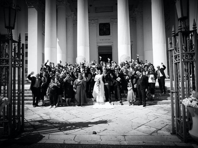 Il matrimonio di Claudio e Rita a Benevento, Benevento 43