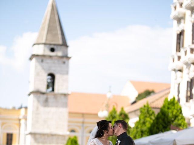 Il matrimonio di Claudio e Rita a Benevento, Benevento 52