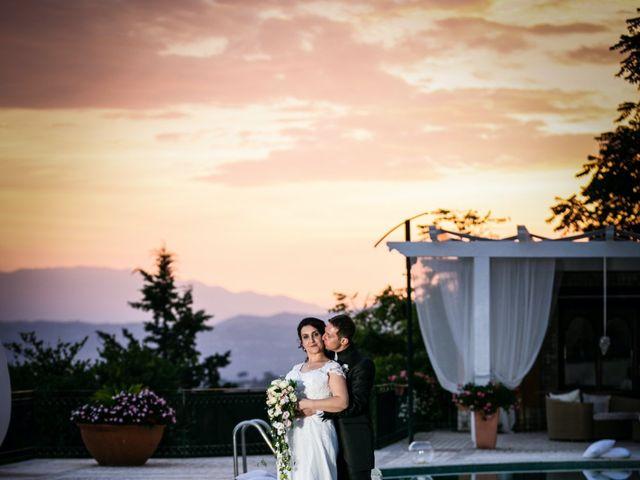 Il matrimonio di Claudio e Rita a Benevento, Benevento 53