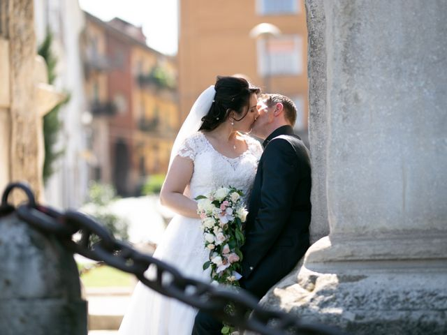 Il matrimonio di Claudio e Rita a Benevento, Benevento 54
