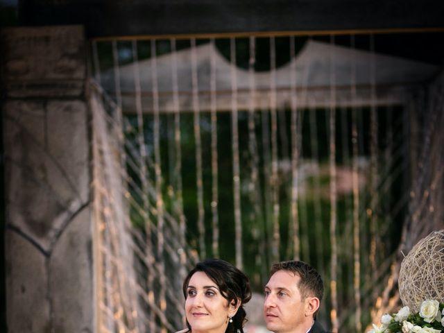 Il matrimonio di Claudio e Rita a Benevento, Benevento 55