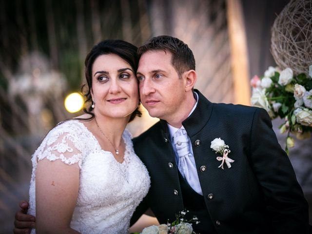 Il matrimonio di Claudio e Rita a Benevento, Benevento 57