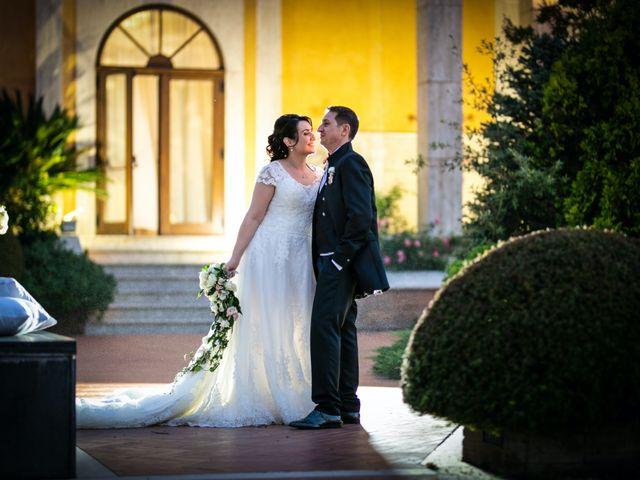 Il matrimonio di Claudio e Rita a Benevento, Benevento 58