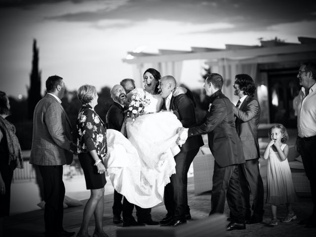 Il matrimonio di Claudio e Rita a Benevento, Benevento 59