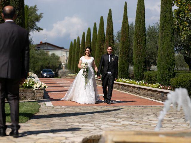 Il matrimonio di Claudio e Rita a Benevento, Benevento 62