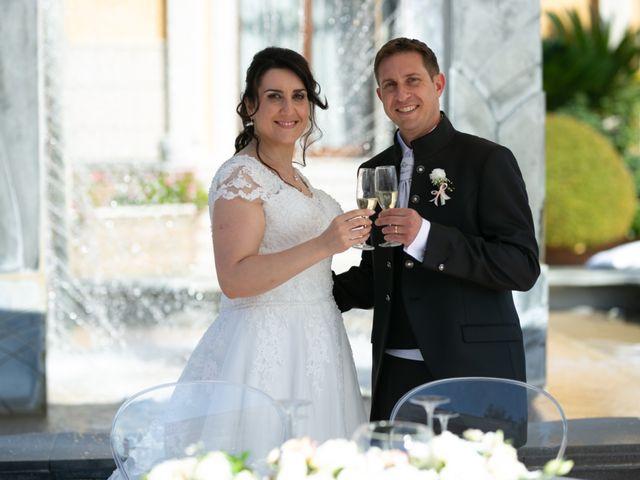 Il matrimonio di Claudio e Rita a Benevento, Benevento 65