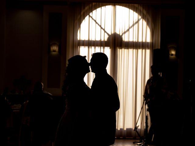Il matrimonio di Claudio e Rita a Benevento, Benevento 69