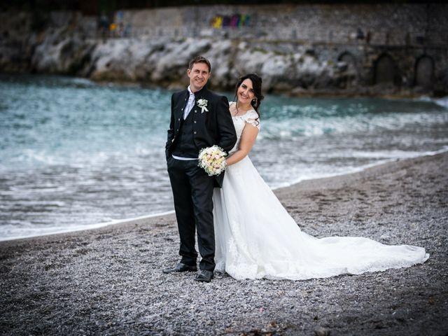 Il matrimonio di Claudio e Rita a Benevento, Benevento 78