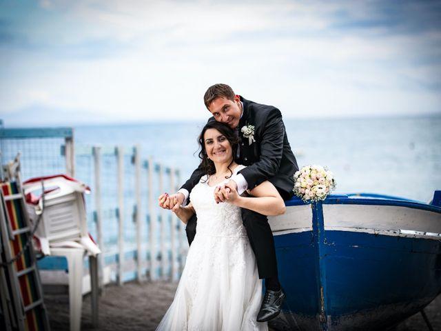 Il matrimonio di Claudio e Rita a Benevento, Benevento 80