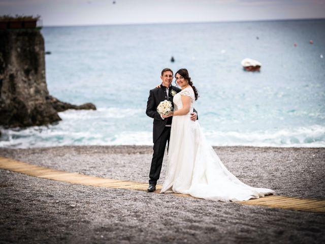 Il matrimonio di Claudio e Rita a Benevento, Benevento 82