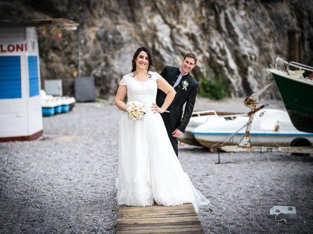 Il matrimonio di Claudio e Rita a Benevento, Benevento 86