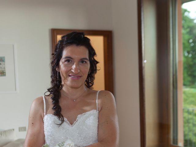 Il matrimonio di Diego e Paola a Briosco, Monza e Brianza 5