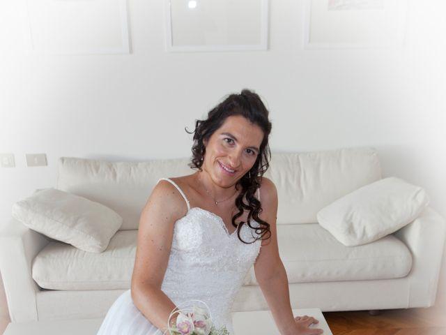 Il matrimonio di Diego e Paola a Briosco, Monza e Brianza 6