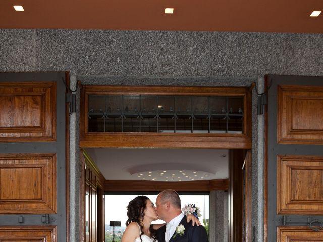 Il matrimonio di Diego e Paola a Briosco, Monza e Brianza 10