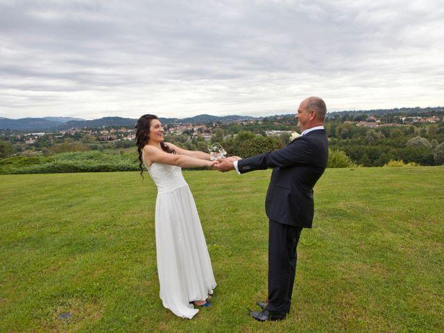 Il matrimonio di Diego e Paola a Briosco, Monza e Brianza 11