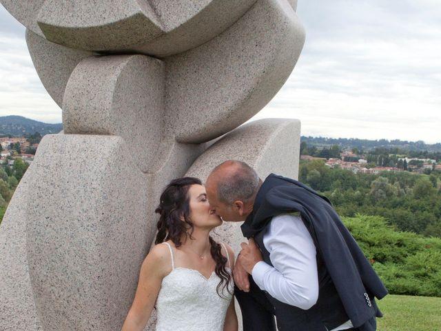 Il matrimonio di Diego e Paola a Briosco, Monza e Brianza 2