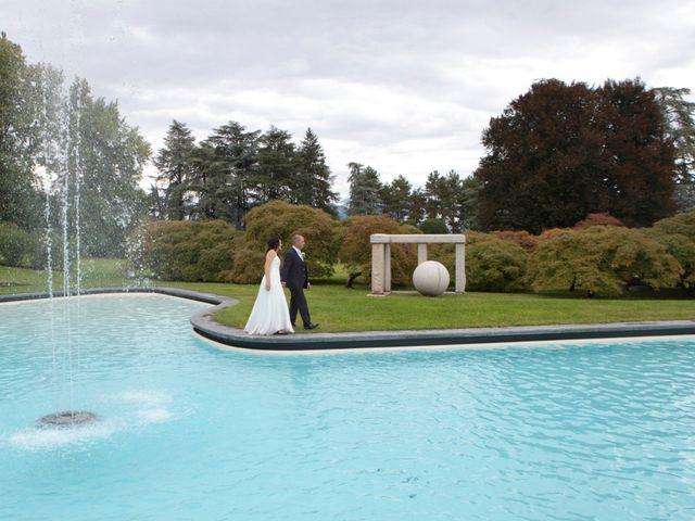Il matrimonio di Diego e Paola a Briosco, Monza e Brianza 12