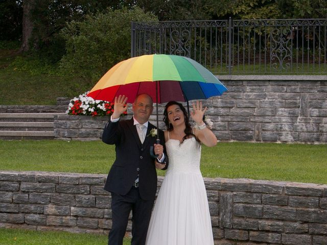 Il matrimonio di Diego e Paola a Briosco, Monza e Brianza 14