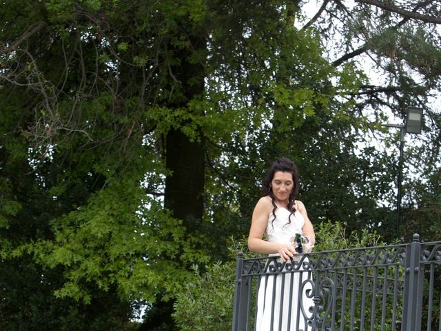 Il matrimonio di Diego e Paola a Briosco, Monza e Brianza 15