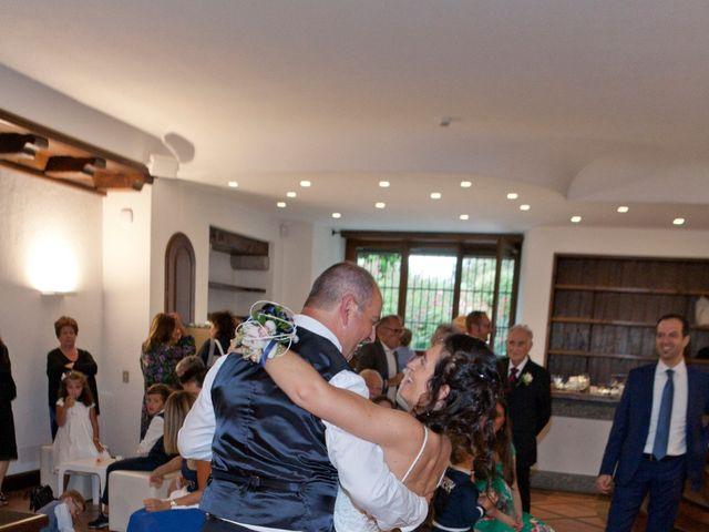 Il matrimonio di Diego e Paola a Briosco, Monza e Brianza 18