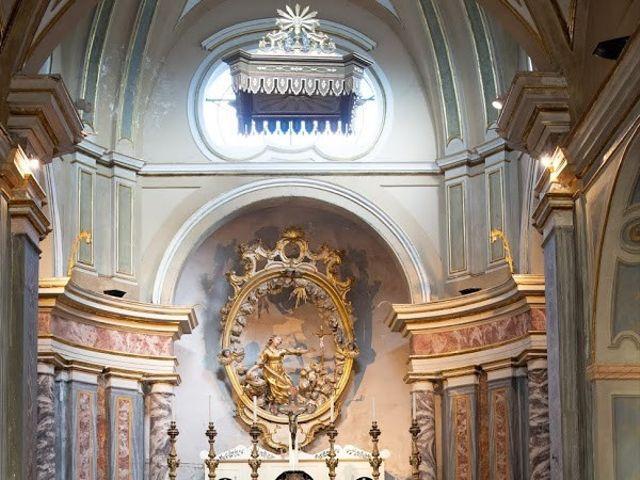 Il matrimonio di Francesca e Christian a Mercenasco, Torino 4