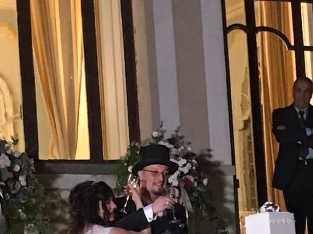 Il matrimonio di Francesca e Christian a Mercenasco, Torino 5