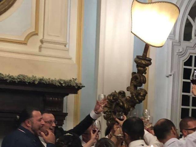 Il matrimonio di Francesca e Christian a Mercenasco, Torino 6