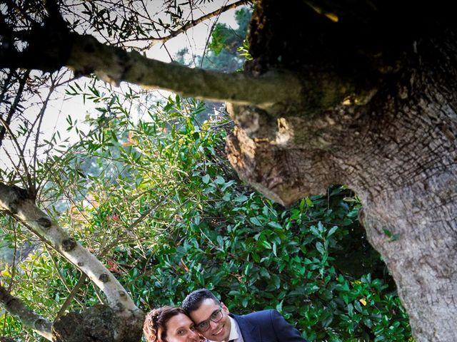 Il matrimonio di Andrea e Teresa a Limido Comasco, Como 27