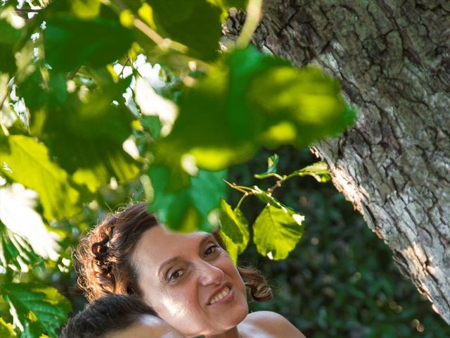 Il matrimonio di Andrea e Teresa a Limido Comasco, Como 28