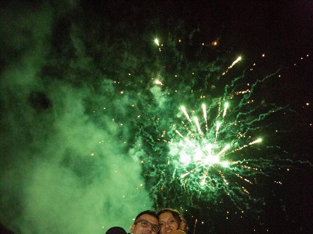 Il matrimonio di Andrea e Teresa a Limido Comasco, Como 40