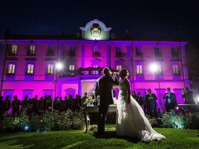 Il matrimonio di Antonio e Barbara a Carvico, Bergamo 4