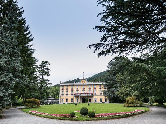 Il matrimonio di Antonio e Barbara a Carvico, Bergamo 5