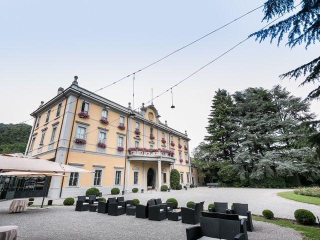 Il matrimonio di Antonio e Barbara a Carvico, Bergamo 13